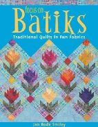 Cover: Focus on Batiks
