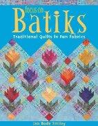 Cover: Focus on Batiks