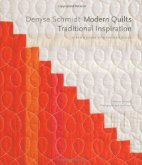 Cover: Modern Quilts Traditional Inspiration