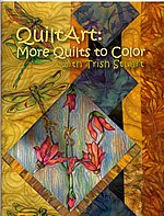 Cover: QuiltArt