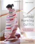 Cover: Sunday Morning Quilts