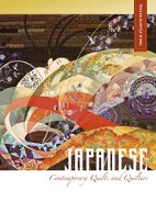 Cover: Japanese Contemporary Quilts and Quilters