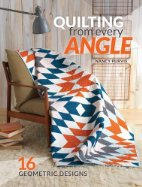 Cover: Quilting from Every Angle