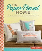 Cover: Paper Pieced Home