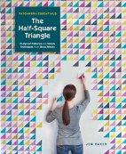 Cover: Half Square Triangle