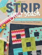 Cover: Strip Your Stash